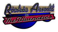 Richie Arndt & The Bluenatics